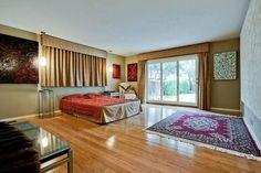 7018 Arboreal.  Master Bedroom, 18'x16'