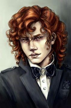 The Vampire Armand - Vampire Chronicles, Anne Rice