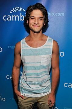 VJBrendan.com: Happy 23rd Birthday To Tyler Posey!!