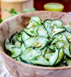 Salatalığın bu faydalarını şimdiye kadar duymadınız. Hayatınızın her anında işinize yarayacak bu faydalara çok şaşıracaksınız.