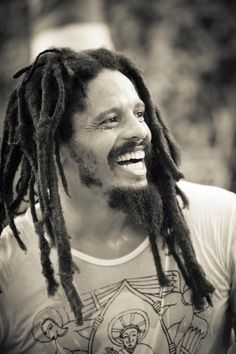 Rohan Marley, son of reggae legend Bob Marley, shares his insider tips on Jamaica, from beaches to great snacks, and gives a sneak peek into the eco-resort he is planning to open. Marley Brothers, Marley Coffee, Marley Family, Jah Rastafari, Jamaican Music, Negril, Soundtrack To My Life, Beautiful Places To Visit, Bob Marley