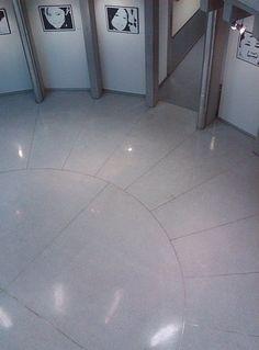 newly cleaned floor in art gallery Sparkling Drinks, Stone Flooring, Art Gallery, Art Museum