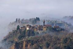 Piantravigne - Tuscany by Giuseppe Atzeni on 500px