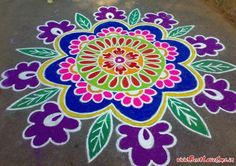 Simple and easy rangoli designs for sankranthi or pongal festival day. Rangoli designs with pictures. Vessel pots, sugar tree and bull traditional Rangoli Designs Rangoli Side Designs, Easy Rangoli Designs Diwali, Rangoli Designs Latest, Free Hand Rangoli Design, Small Rangoli Design, Rangoli Designs With Dots, Latest Rangoli, Rangoli Ideas, Painting Rangoli Design