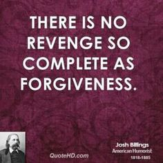 Forgiveness Quotes Fair I Like This Because It Puts Second Third Even Fourth Chances Into