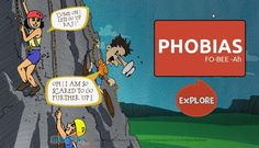 Phobia is just another name for fear. A scientific name for it is Acrophobia. Phobias is a psychologist helped reduce fear. For more interacting General knowledge article for kids, visit: http://mocomi.com/learn/general-knowledge/