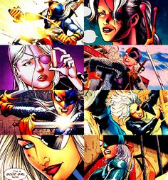 """dcwomenofcolor: """" ❈ D i s a b i l i t y f e s t ❈ ┕ Rose Wilson A.K.A. Ravager    Partially blind """""""