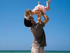 Общественная организация, Отец-одиночка пересматривает многое в своей жизни