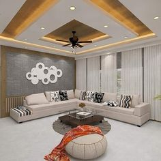 15 Best Pop Designs For Hall Living Room Bedroom With Pictures