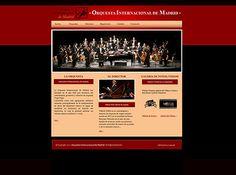 Orquesta Internacional de Madrid