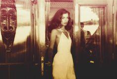 Bianca Jagger glamour-