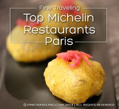 En garde! Did we get your attention? You'll be glad we did, because we have this year's best restaurants in Paris according to the prestigious Michelin guide! So relax and get ready to read all about the Paris Michelin Star awarded restaurants.