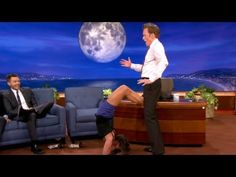 "The Hot Actress ""The Vampire Diaries"" Nina Dobrev Caught On Camera to Perfrom Sexy Yoga Move on Conan O'Brian...Read more at:  http://bestyogatips.net/yoga-news/nina-dobrev-performs-sexy-yoga-move-on-conan/"
