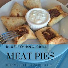 #bluefournogrill #sandiego #Mediterranean #food #fresh #healthy #local