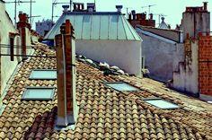https://flic.kr/p/wvcjew   Toulon 14 - les toits