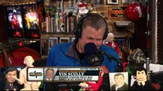 Vin Scully on the Dan Patrick Show (Full Interview) 7/01/14