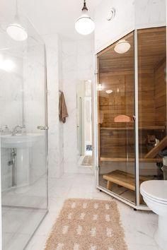 Perinteinen sauna kylpyhuone, Etuovi.com Asunnot, 563745bae4b09002ed151002 - Etuovi.com Sisustus