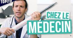 [VIDEO] Top 33 des phrases quun médecin ne devrait pas sortir