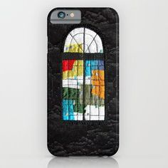 Window to your soul iPhone & iPod Case