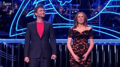 VIDEO: David Tennant & Catherine Tate Arrive On Stage For Shakespeare Live!