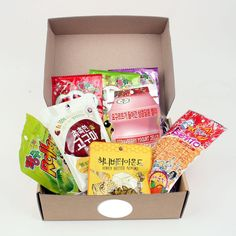 Korean Snack Box 500g Travel Snacks and Junk Food Asian Snacks #Misc  sc 1 st  Pinterest & Korean Snack Box Assorted 500g Asian Snacks Korea Japan China ... Aboutintivar.Com