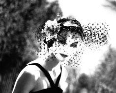 Lillian Bassman - one of my favourites