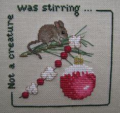 http://stitchingdream.blogspot.fi/search/label/Just%20Cross%20Stitch