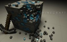 Minecraft Photos | Minecraft | Know Your Meme: Found this from Minecraft Photos and I thought it would be a pretty picture on Pinterest.