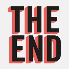 The End by I Need Nice Things