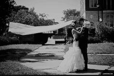 17 sublimes GIFs de mariage