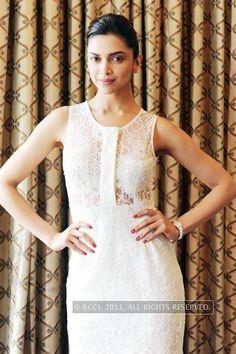 Deepika shoots for 'Tissot'