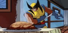 20 Hilarious GIFs to Get You Pumped for Thanksgiving