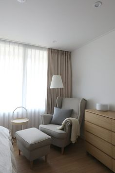 Cozy Place, Decorate Your Room, House Layouts, First Home, Cozy House, Room Interior, Accent Chairs, New Homes, House Design