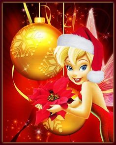 Christmas – Disney – Tinker Bell Christmas – Disney – Tinker Bell The post Christmas – Disney – Tinker Bell appeared first on Paris Disneyland Pictures. Tinkerbell And Friends, Tinkerbell Disney, Peter Pan And Tinkerbell, Cinderella Disney, Disney Fairies, Disney Magic, Tinkerbell Quotes, Tinkerbell Fairies, Walt Disney