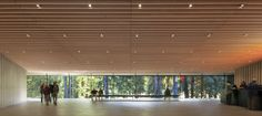 Gallery of Audain Art Museum / Patkau Architects - 18
