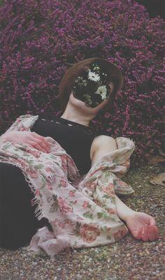 """""""my soul is a flower pot"""" on Behance"""