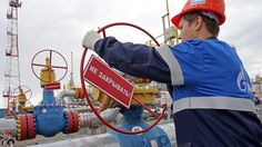Russian gas exports to Europe surge http://ift.tt/1oSCsy9   Exports of natural gas to Western Europe have increased 37.5 percent in January the head of Gazprom told President Vladimir Putin.Read Full Article at RT.com Source : Russian gas exports to Europe surge  The post Russian gas exports to Europe surge appeared first on Takyou Blog.
