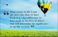 Nice Quote By nelson mandela