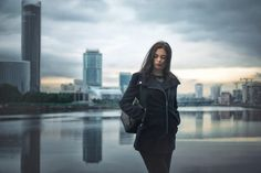 Ann by Alexey Baranov on 500px