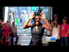 """PIPPIN (Broadway) - """"Corner of the Sky""""/""""Magic To Do"""" [LIVE @ Good Morning America] - YouTube"""