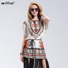 FROMMAZZ Summer New Women Lady Casual Fashion Round Neck Short sleeve Slim Foral Vogue Sweet Tops Blouse Shirt FS16039