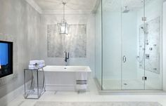 30 Glamorous Bathroom Design Ideas You Never Seen Before – Homely