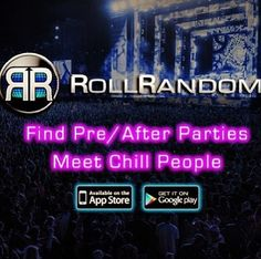 #rollrandom is the #1 free EDM App, that connects chill, down to earth partiers into one social network for the scene. Find pre parties and after parties!!!  Once you download, please add me as your promoter! Chelsea Hird in Tucson! Love & Light! #plur #edm #trancefamily #trance #edc #burningman #nocturnal #wonderland #edmlifestyle #festival #kandikid #rave #ravenation #edmoutfits #edmgirls