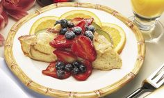 baked_french_toast_with_berry_compote