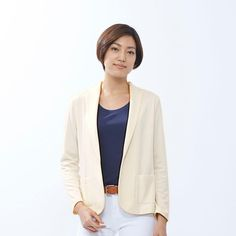 WOMEN Cardigan Jacket