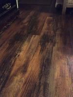 Vinyl Sticky Wood Planks For Upstairs