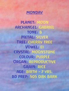 Monday Energy
