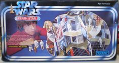 toys from the 70's   Star Wars Toys 70's Style