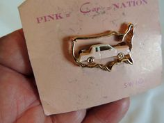 Must Have! Vintage Mary Kay pin
