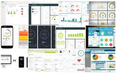 Examples of website dashboards user interfaces for your inspiration. They are designed by top web designers and developers. Digital Dashboard, Web Dashboard, Top Website Designs, Website Design Company, Best Web Design, Ui Design, Example Of Website, Web Analytics, Web Design Inspiration